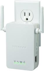 Netgear WN3000RP Universal Wi-Fi Range Extender : FLIPKART
