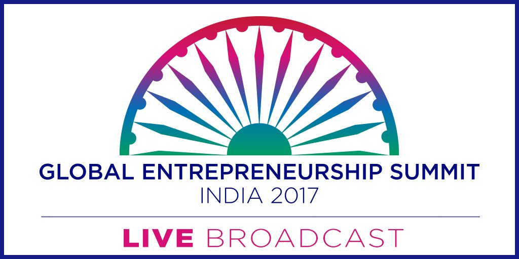 Global Entrepreneurship Summit 2017 LIVE || Narendra Modi || Ivanka Trump || #GES2017 || NTV